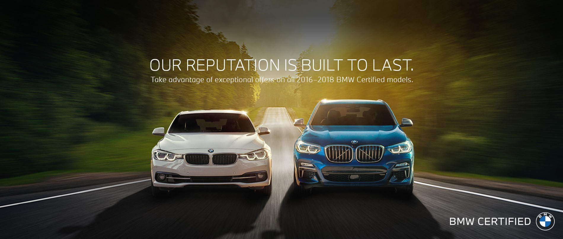 Used BMW, BMW Certified, Pre Owned BMW
