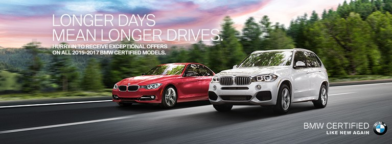 Bmw Certified Pre Owned >> Bmw Certified
